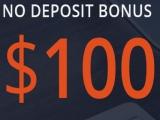 $100 No-Deposit Bonus – Qkona