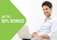 First Deposit Bonus – easyMarkets