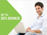 First Deposit Bonus – easyMarkets